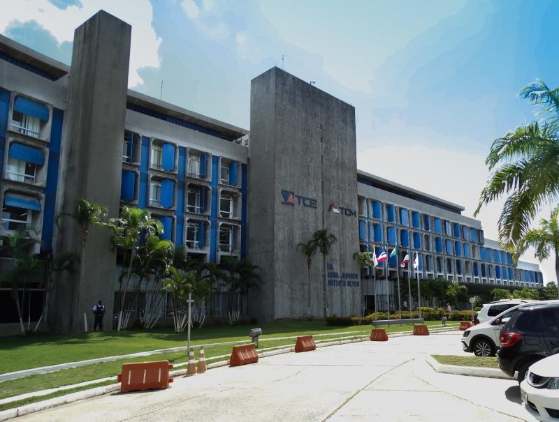 TCM pune prefeito e vice-prefeito de Barra da Estiva