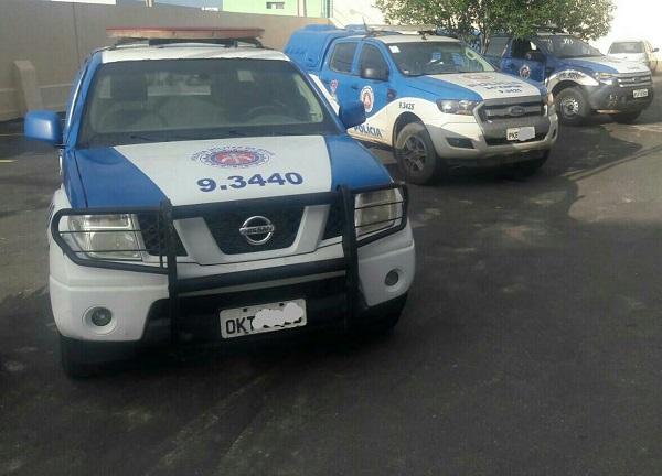 Três bandidos morrem em confronto com a Polícia Militar na BR-030 em Brumado