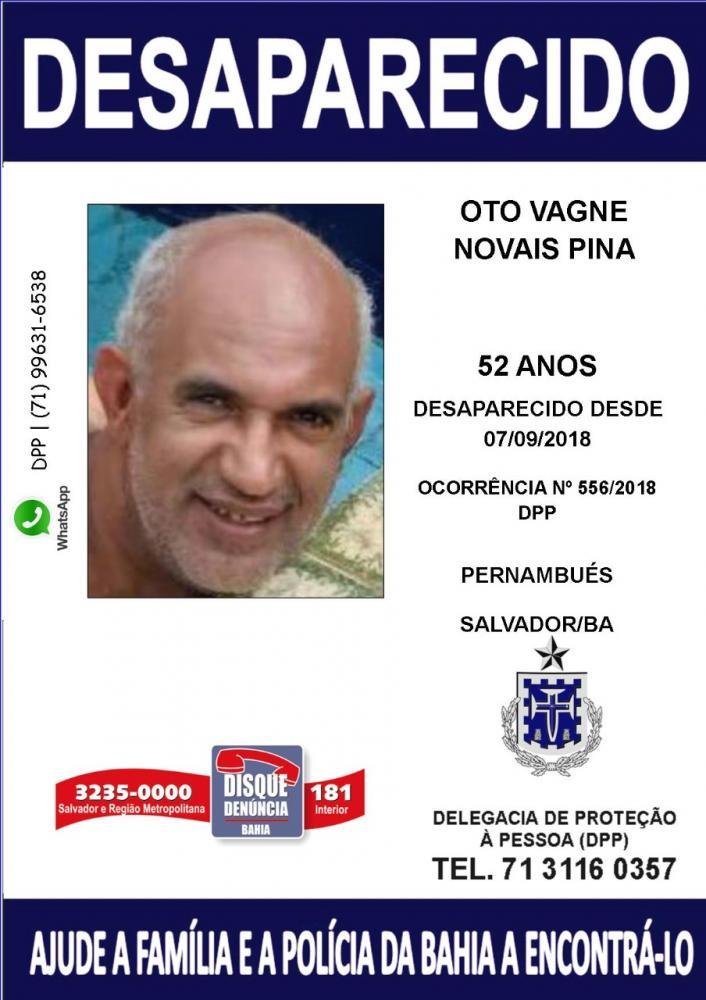 Chapada Diamantina: Secretário de Ação Social de Ibicoara está desaparecido