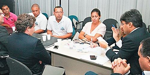 Novo movimento de Policiais Militares cria tensão no governo