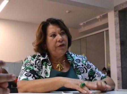 Sem paralisação: PM suspende aquartelamento após reunião de lideranças com Eliana Calmon