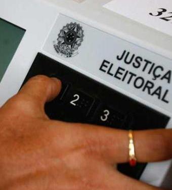 Um em cada 4 brasileiros não se interessa por eleições
