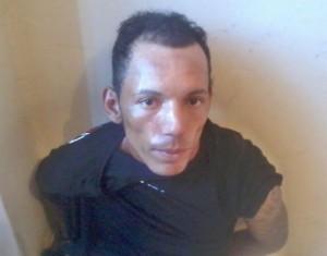 Preso com arma de brinquedo em Palmas de Monte Alto foge da cadeia