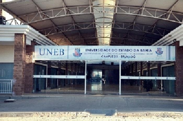 Uneb inscreve para 2.794 vagas residuais de graduação presencial