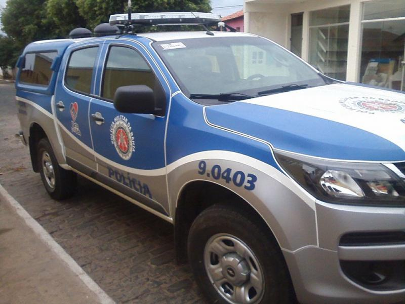 Moto roubada no distrito de Irundiara é recuperada pela PM em Condeúba