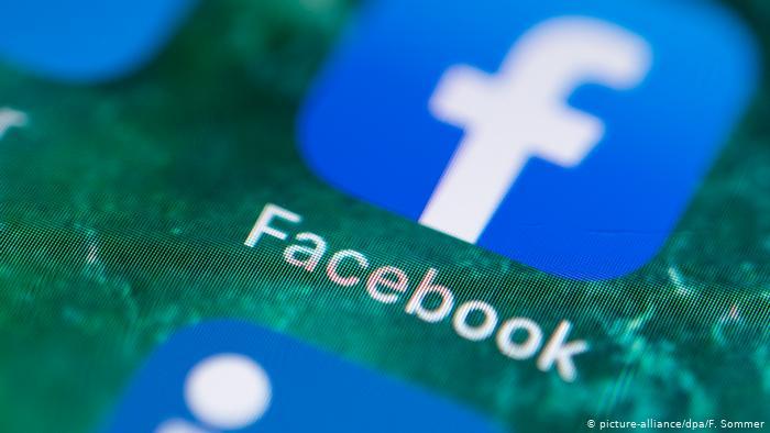 EUA multam Facebook em US$ 5 bilhões