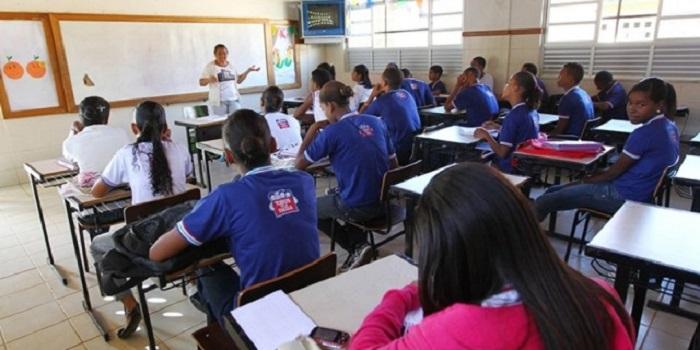 Termina nesta terça-feira (10) a renovação de matrícula para estudantes da rede estadual de ensino
