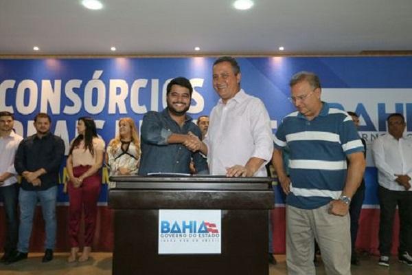 Governo assina protocolo de intenções para construção de policlínica em Conquista