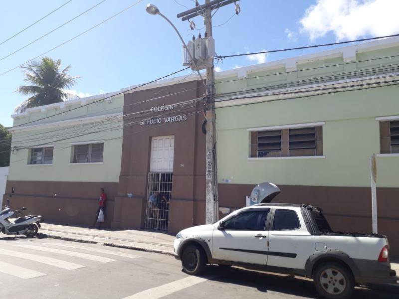 Brumado: Colégio Getúlio Vargas abre oportunidade para quem deseja concluir o ensino fundamental através do Projovem Urbano