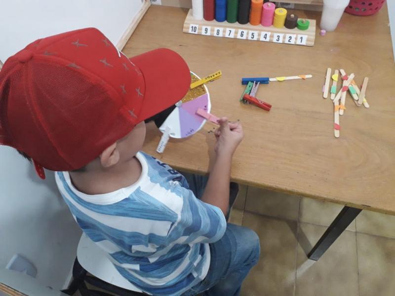 Brumado: Com 2 meses de funcionamento, Núcleo de Atendimento Educacional Especializado comprova visão futurista
