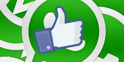 Bomba! Facebook compra o WhatsApp por US$ 16 bilhões