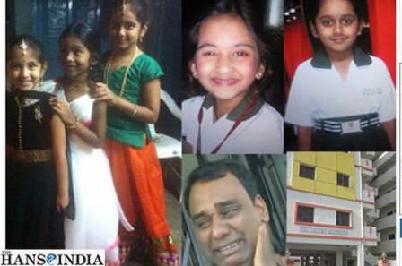 Deprimido por não ser casado, homem sequestra e queima três sobrinhas na Índia