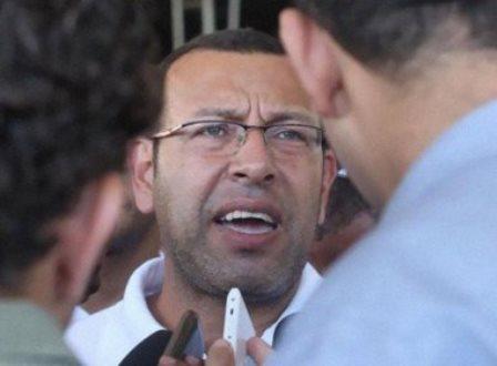 STF ainda não analisou habeas corpus de Prisco; Defesa prevê julgamento para até terça-feira