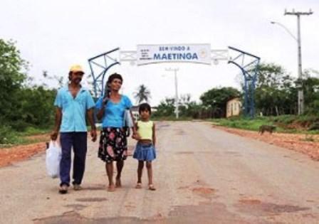 Maetinga: Município que mais perdeu população nos últimos 13 anos no Brasil