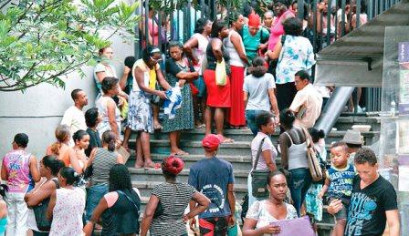 Estado lidera número de beneficiários do Bolsa Família no país