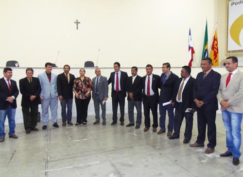 Assunto presídio: Vereadores dão a notícia que o povo da Vila aguardava