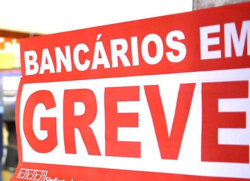 Bancários iniciam greve hoje