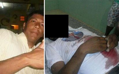 Briga resulta em morte de ex funcionário público livramentense