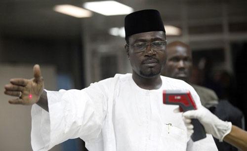 Após 42 dias sem novo caso, OMS declara nigéria livre do Ebola