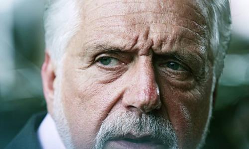 Acusações a Jaques Wagner preocupam o Planalto
