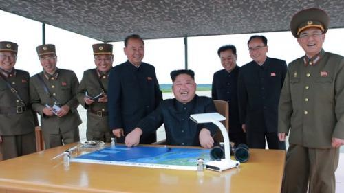 Coreia do Norte ameaça Estados Unidos com 'maior dos sofrimentos'
