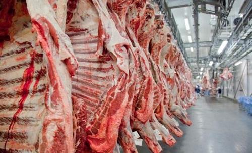 Rússia proíbe a importação de carne bovina e suína do Brasil