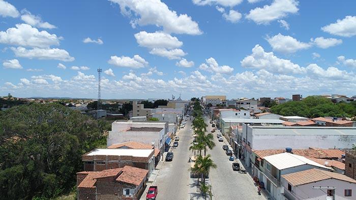 Aracatu: Decreto Estadual autoriza a retomada do transporte
