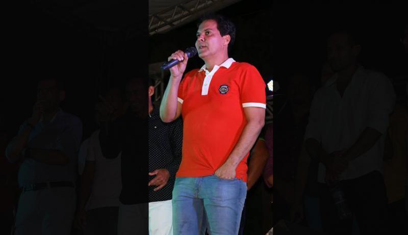 Presidente da UPB e prefeito de Bom Jesus da Lapa se torna réu em ação movida pelo MPF