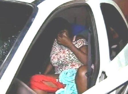 Lauro de Freitas: Grávida tem atendimento negado e bebê morre em carro