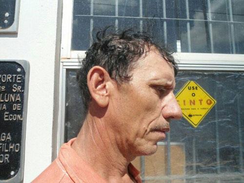Homem tenta matar o sogro e oferece R$ 2.500,00 á polícia para não ser preso
