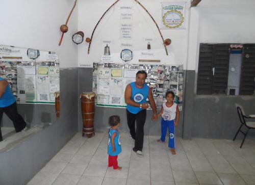 Projeto Cultural de mãos dadas para a cidadania busca apoio para beneficiar cidadãos