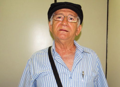 Histórico resumido da cidade de Brumado - por Antônio Torres