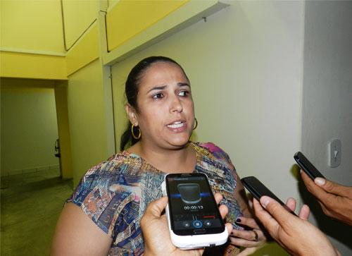 Vereadora diz que compra Gás de Cozinha em outro município devido ao preço exorbitante em Brumado
