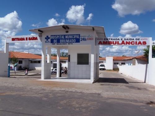 Com suspeita de febre chikungunya mulher é internada no Hospital Professor Magalhães Neto
