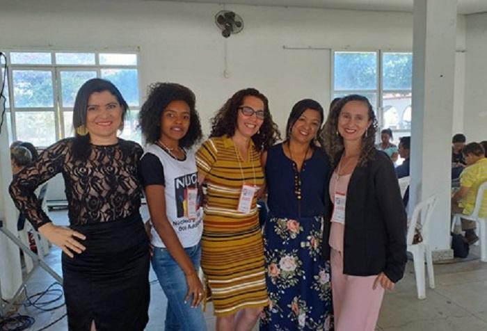 Município de Brumado participa da III Conferência Territorial dos Direitos da Criança e do Adolescente em Guanambi
