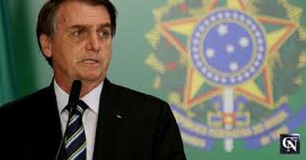 Bolsonaro deve ir ao Congresso nesta terça-feira entregar projeto que muda regras da CNH