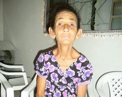 Com requinte de crueldade idosa é encontrada morta na zona rural