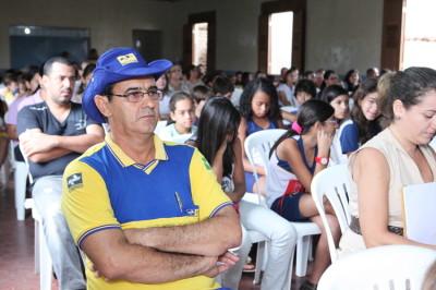 Não foi por emoção, 'Zé do Correio' não assistiu partida de futebol entre Brasil x Colômbia, diz viúva
