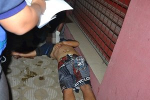 Feira de Santana: Jovem é executado com mais de 10 tiros