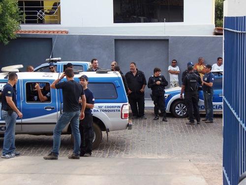 Operação BR-030 Lêda Cristina responderá em liberdade