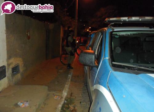Dupla suspeita de praticarem vários assaltos no comércio brumadense são detidas pela polícia
