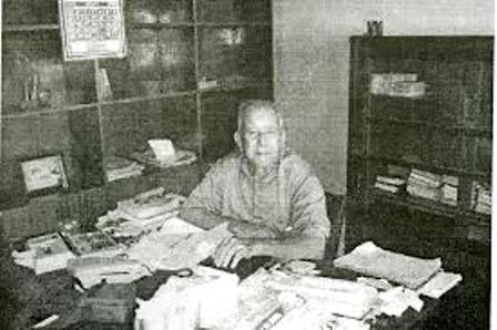 MORRE JOSÉ LEAL IVO DE CARVALHO ( ZÉ CARVALHO) AOS 87 ANOS