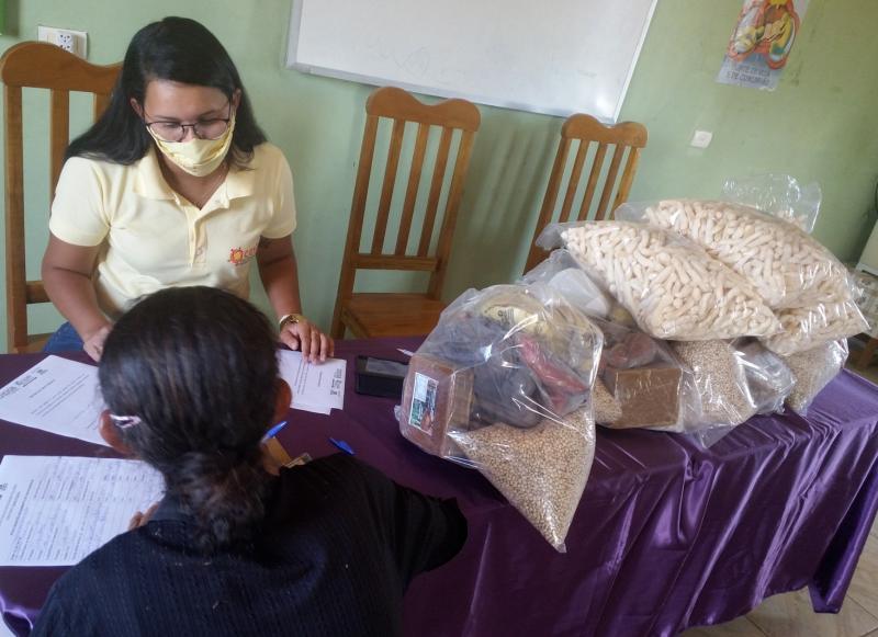 Brumado, Malhada de Pedras e Rio do Antônio estão entre as cidades que receberão cestas básicas do Cesol