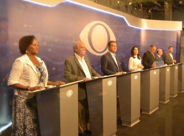 Escolaridade de candidatos ao governo e Senado na Bahia cai pela 2ª eleição seguida