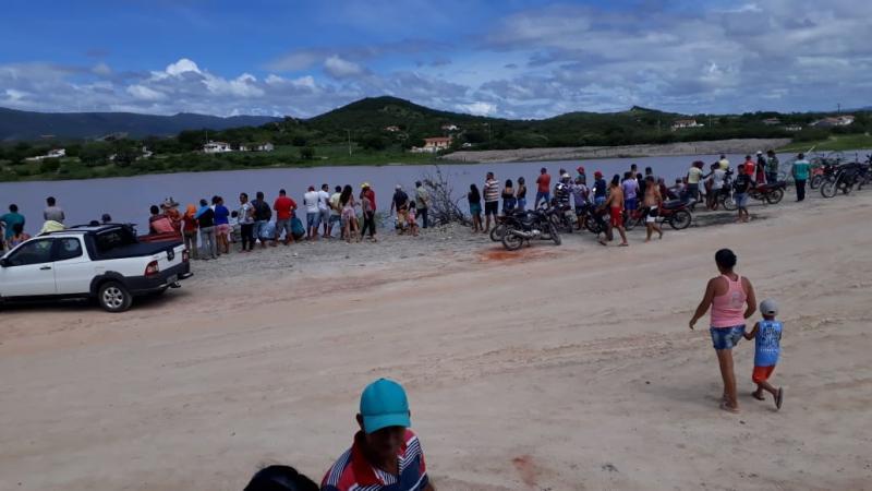 Jovem é encontrado morto após ter desaparecido em lagoa na zona rural de Brumado