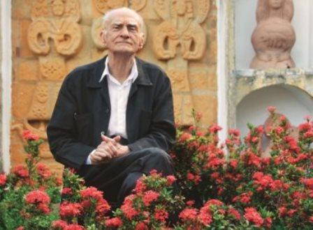 Morre, aos 87 anos, o escritor paraibano Ariano Suassuna