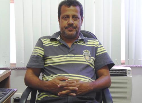 Vereador Édio fala sobre a conferencia municipal realizada pelo PC do B