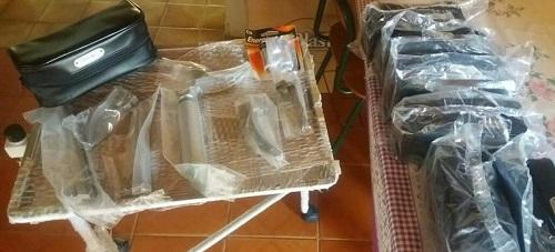 Guajeru recebe investimentos na área de Saúde