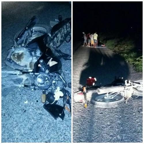 Homem morre ao ser atingido por uma carreta em Aracatu