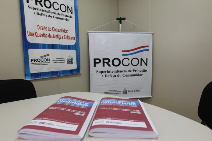 Postos do Procon de Guanambi e Vitória da Conquista voltam a funcionar com agendamento pelo SAC Digital